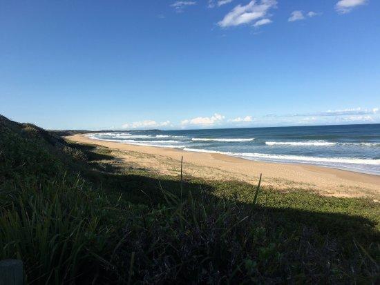 Diamond Beach, Australia: photo2.jpg