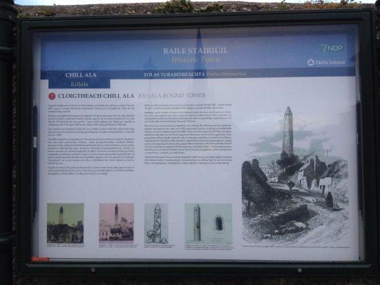 Killala Tower