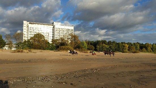 Sestroretsk, Ρωσία: 20160908_180953_large.jpg