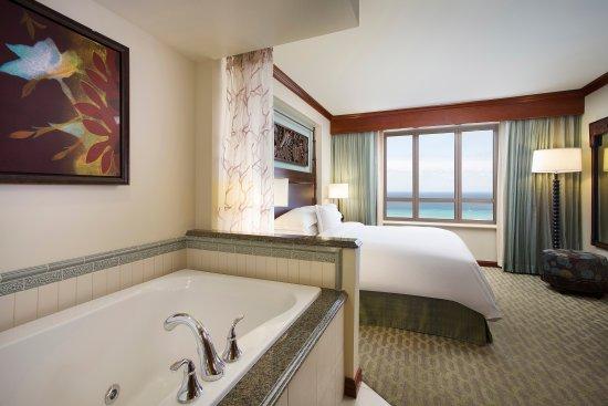 Grand waikikian by hilton grand vacations updated 2018 - 3 bedroom suites in honolulu hawaii ...