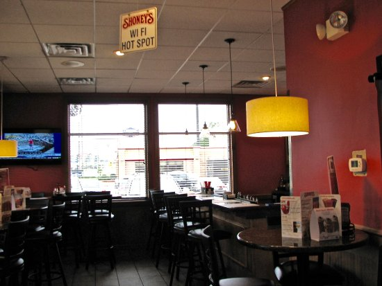 Manning, Carolina del Sud: Bar