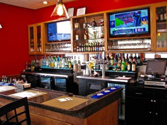 Manning, Carolina del Sud: Full Bar