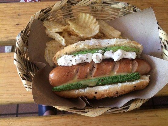 Furter Hot-Dogs Gourmet: Campirano