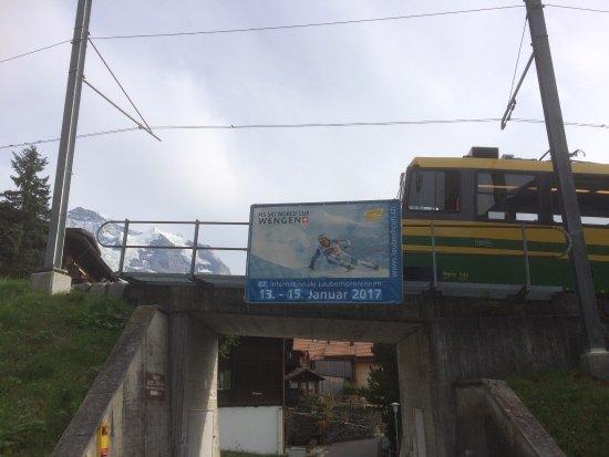 Sunstar Alpine Hotel Wengen : photo0.jpg