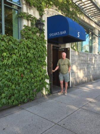 Sylvia Hotel: photo1.jpg