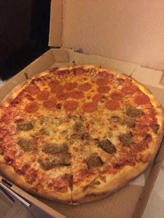 Roman S Pizzeria Miami Springs Menu Prices