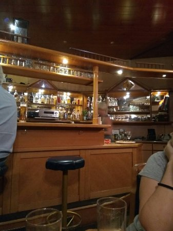 Boomerang Pub