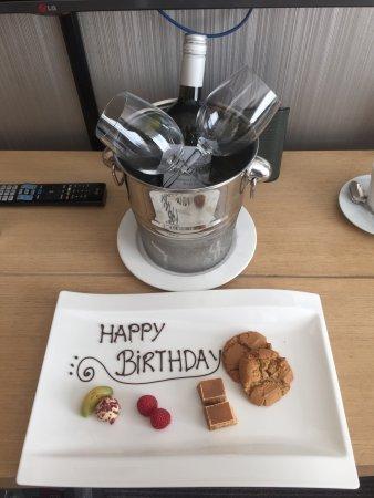 Radisson Blu Hotel, Glasgow: photo0.jpg