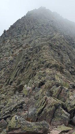 Mount Katahdin: 20160907_131724_large.jpg