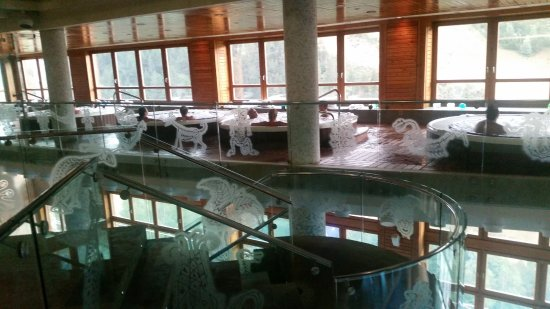 Sport Hotel Hermitage & Spa: spa