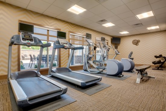 Kingston, NY: 24-Hour Fitness Center