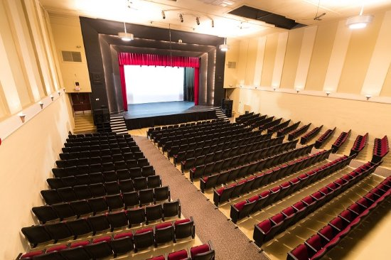 Charles Bailey Theatre