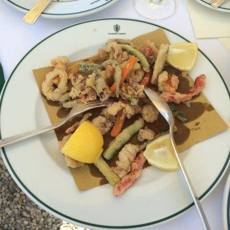 Locanda Cipriani Restaurant