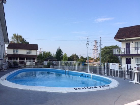 A perfect place for a good quality budget stay. Great value for money!