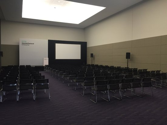 Boston Convention & Exhibition Center: photo3.jpg