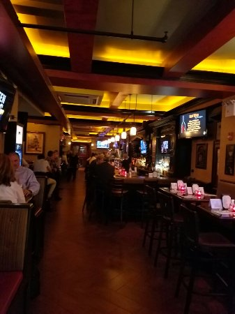 O'Donoghue's Pub and Restaurant: 20160912_180023_large.jpg