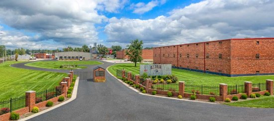 O Z Tyler Distillery Owensboro 2020 All You Need To Know