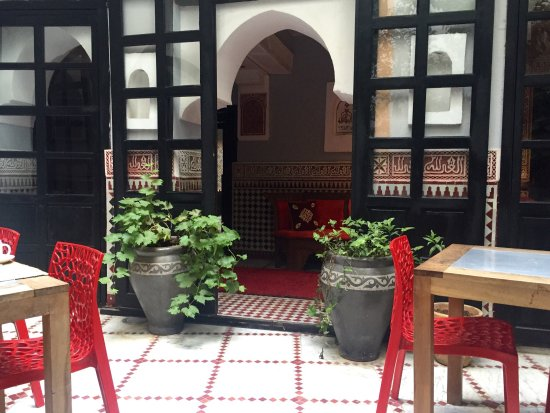 Riad d'Or: photo2.jpg