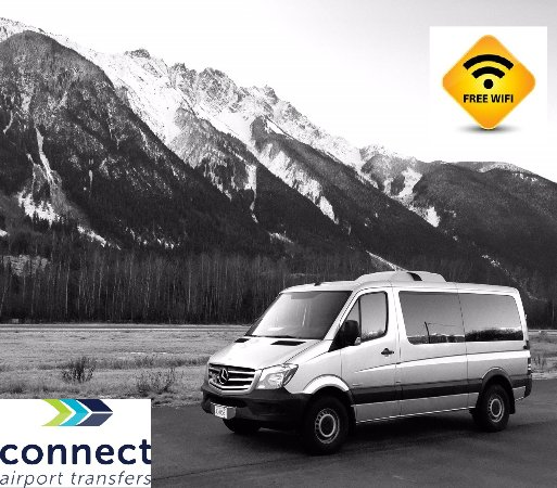 Connect Airport Transfers