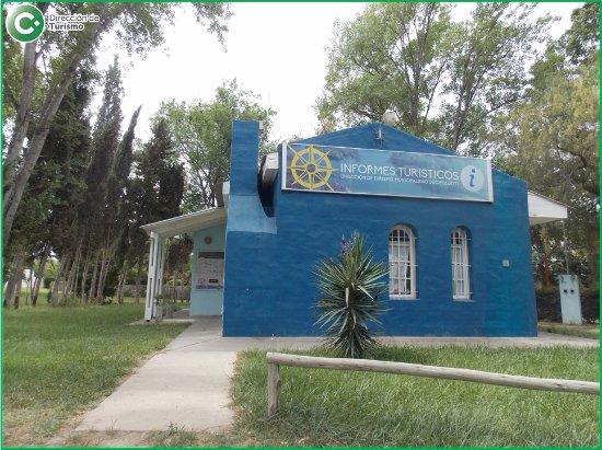Centro de Informes Turísticos