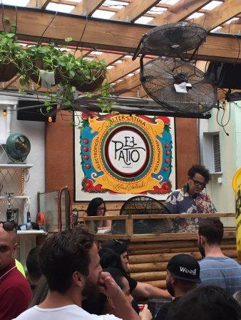 el patio wynwood picture of el patio wynwood miami tripadvisor