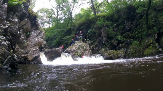 Gartmore, UK: Action Adventure Activities