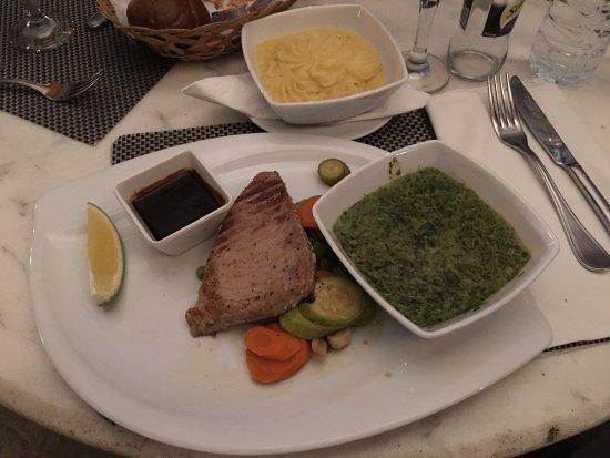 Maritim Restaurant: photo0.jpg
