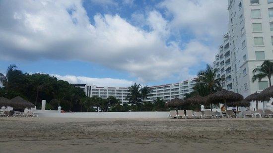 Nuevo Vallarta Beach: 20160908_173345_large.jpg