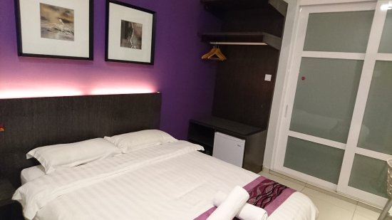 Price and quality - Review of Ashley Boutique Hotel, Petaling Jaya