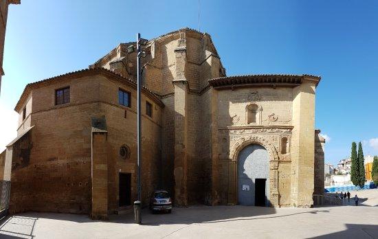 Catedral de Barbastro