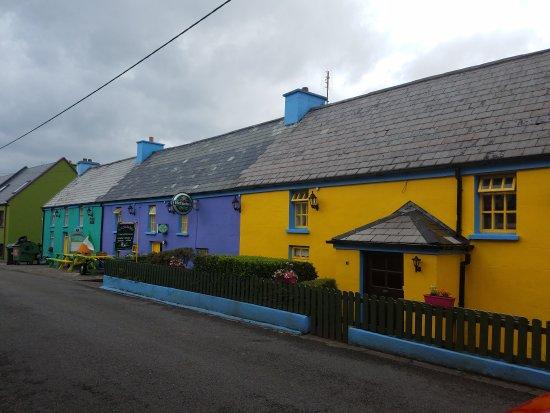 Cloghane Foto