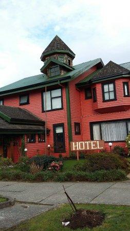 Hotel Weisserhaus: 20160727_110432_large.jpg