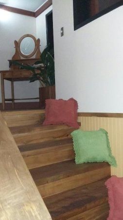 Hotel Weisserhaus: 20160726_221141_large.jpg