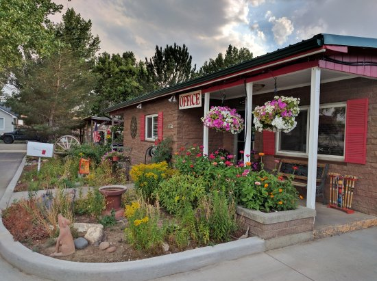 Greybull Wyoming Hotels Motels