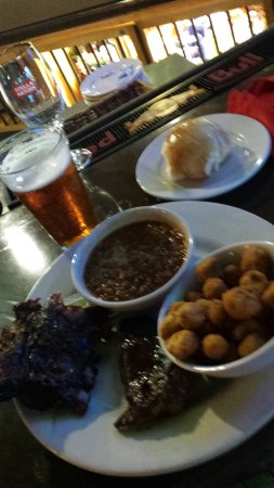 Anderson, SC: Carson's Steak Warehouse