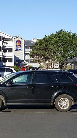 BEST WESTERN PLUS Beachfront Inn: 20160912_083451_large.jpg
