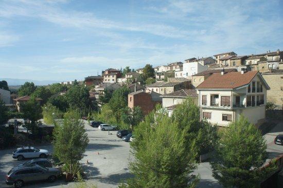 Villabuena de Alava, Испания: Room 209 View