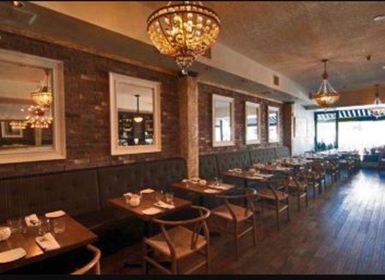 Italian Restaurant Near Green Park London