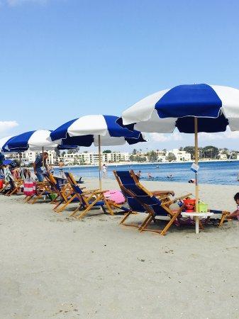 Catamaran Resort Hotel and Spa: Beach day