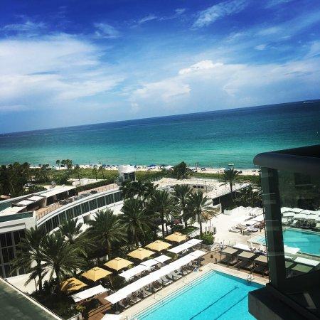 Eden Roc Miami Beach Resort Photo