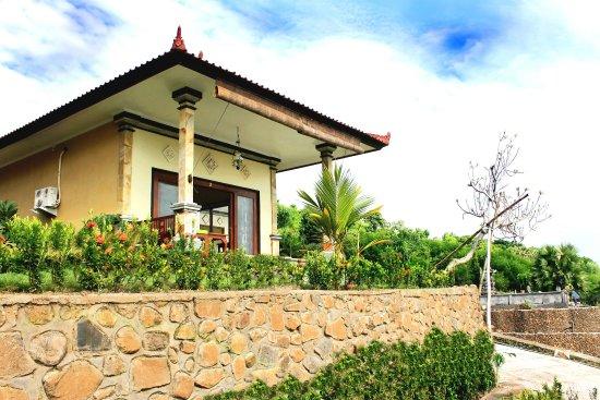 Entrance - Picture of Bali Bhuana Villas, Karangasem - Tripadvisor