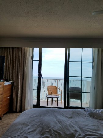 Hilton Virginia Beach Oceanfront: 20160830_151320_large.jpg
