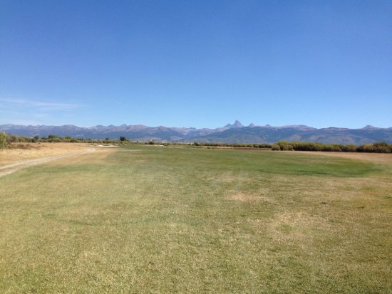 Driggs, ID: The Links Golf Course