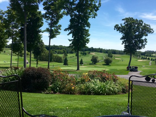 Victor, estado de Nueva York: Ravenwood Golf Club
