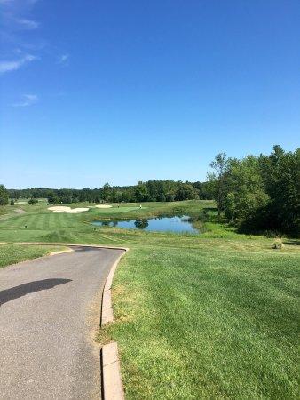 Victor, NY: Ravenwood Golf Club