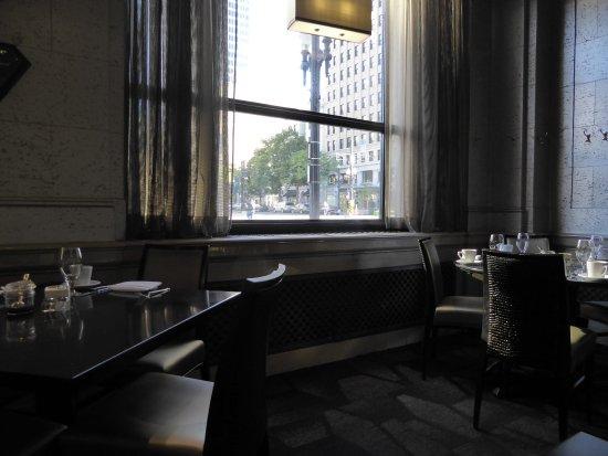 Kimpton Hotel Monaco Salt Lake City: restaurant