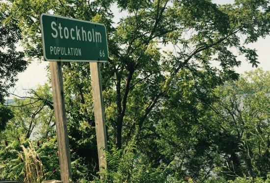 Stockholm, WI