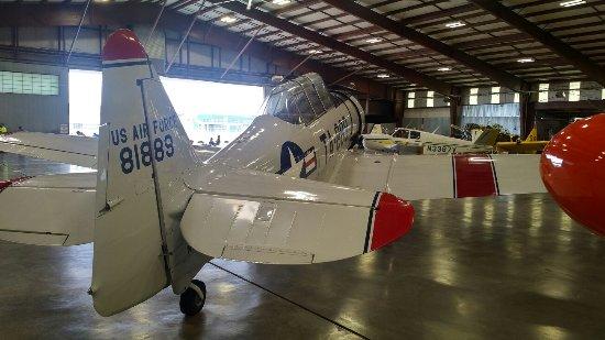 American Airpower Heritage Museum: IMG_20160910_1513366_large.jpg