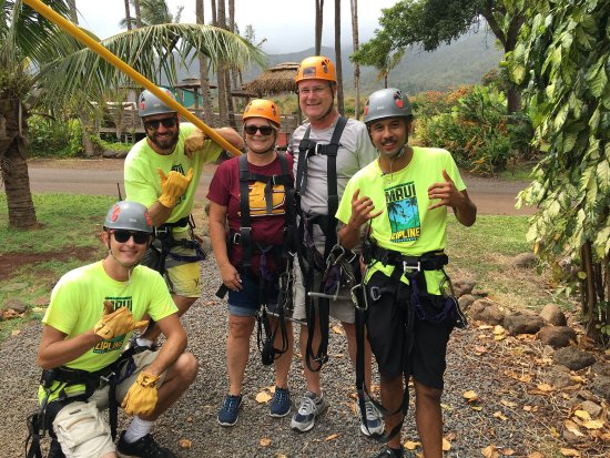 Maui Zipline Company: photo1.jpg