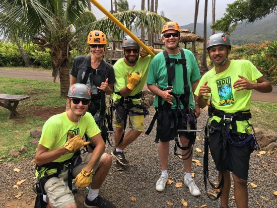 Maui Zipline Company: photo2.jpg